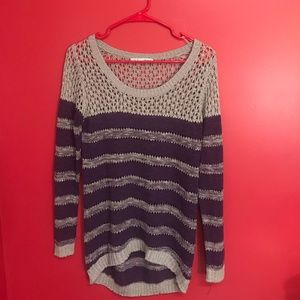 Maurices Large Knit Sweater